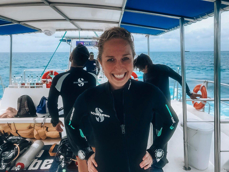 onboard scubacaribe