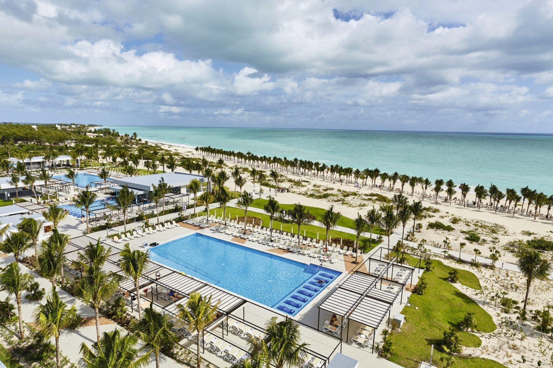 beach view hotel riu dunamar