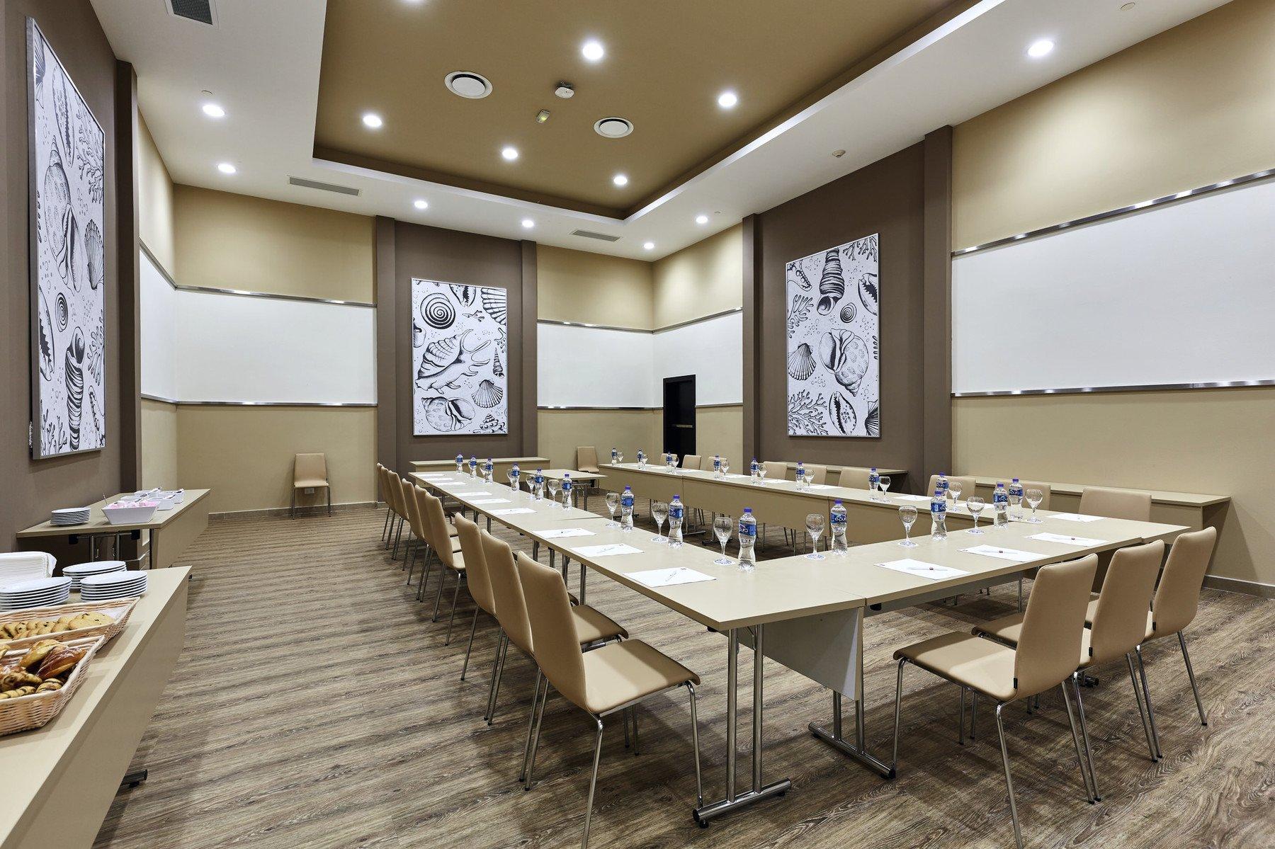 conference room riu dunamar