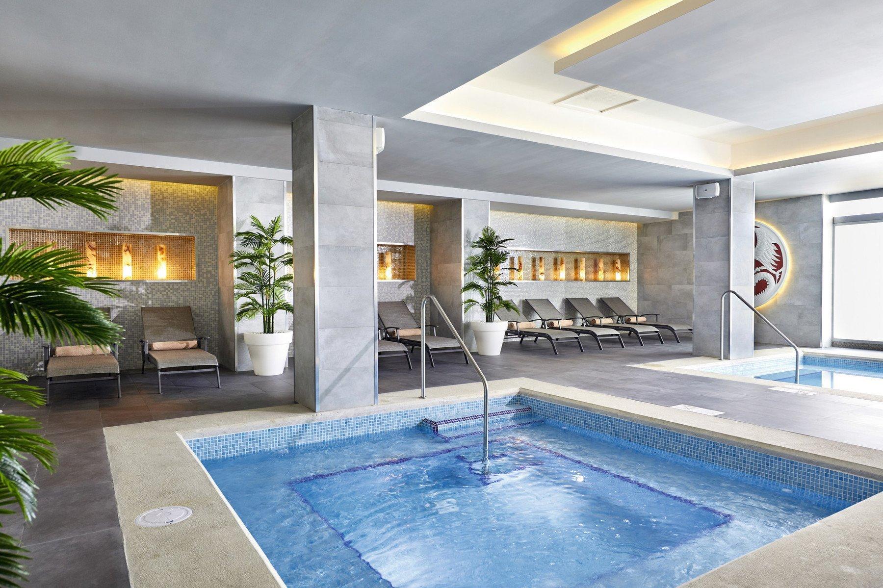 riu palace costa mujeres renova spa